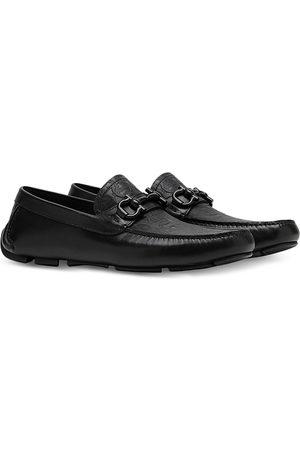 Salvatore Ferragamo Men's Slip On Loafers