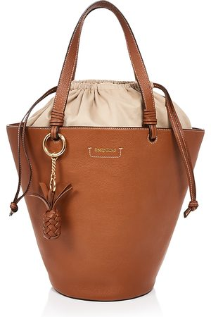 See by Chloé Cecilia Medium Leather Tote