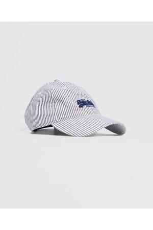 Superdry Orangle Label Cap