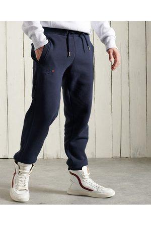 Superdry Orange Label Classic Sweatpants