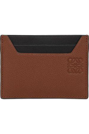 Loewe Plain Cardholder