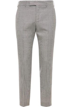 Pantaloni Torino 17cm Rebel Wool Pants