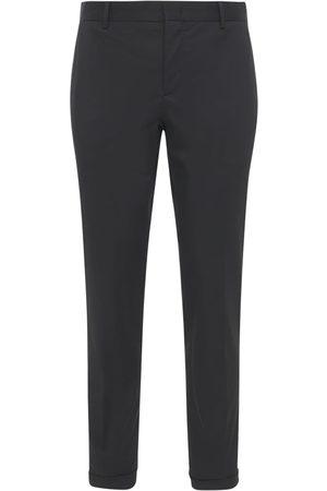 Pantaloni Torino Stretch Cotton Blend Epsilon Pants