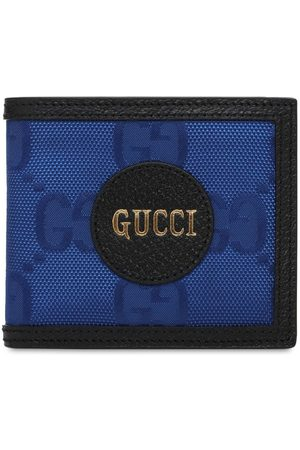 Gucci Off The Grid Eco Nylon Wallet
