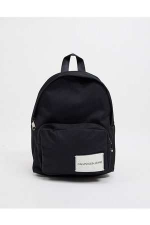 Calvin Klein Logo backpack in