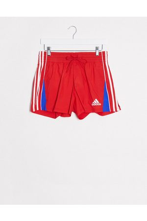 adidas Women Sports Shorts - Adidas Training shorts in