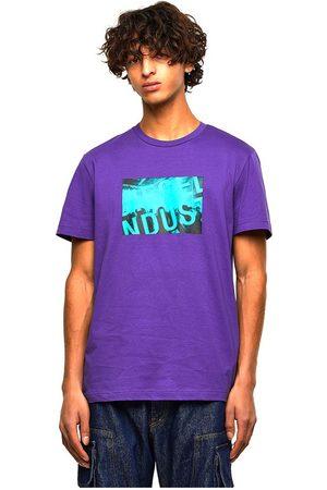Diesel Men T-shirts - Diegos K16