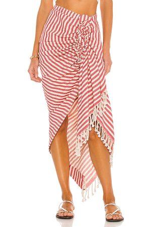 Just BEE Queen Women Skirts - Tulum Skirt in .