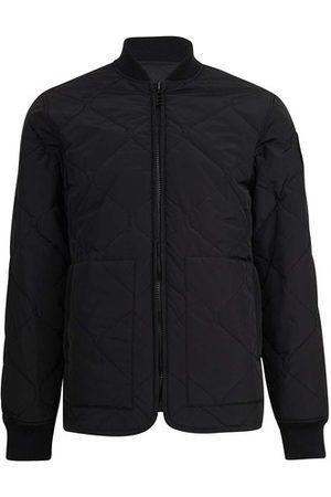 Etudes Men Bomber Jackets - Stencil jacket