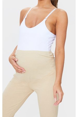 PRETTYLITTLETHING Maternity Nursing Cami Top