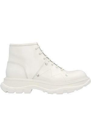 Alexander McQueen Tread Boots