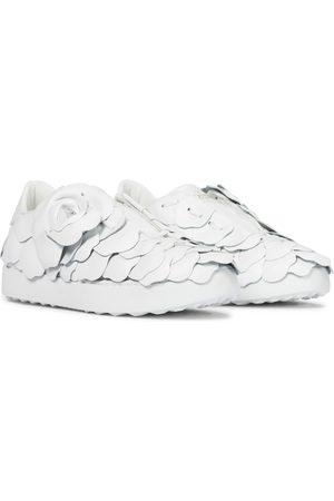 VALENTINO GARAVANI Atelier 03 Rose Edition leather sneakers