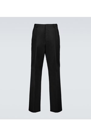 VALENTINO Men Formal Pants - Wide-leg pants
