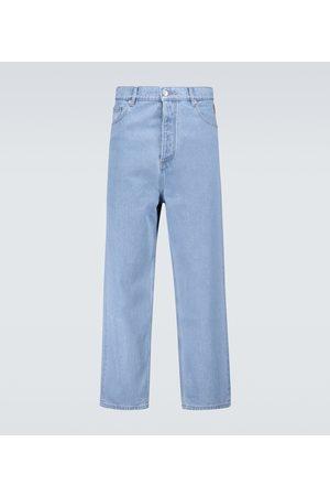 Nanushka Men Straight - Connor straight-leg jeans