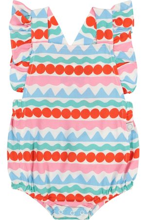 Stella McCartney Baby printed bodysuit