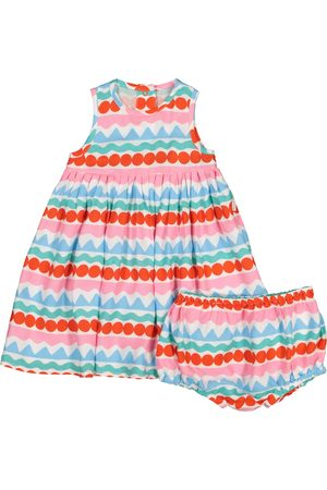 Stella McCartney Baby printed jersey dress