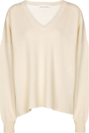 EXTREME CASHMERE N° 161 Clac cashmere-blend sweater
