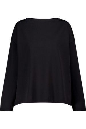 Alaïa Stretch-knit sweater