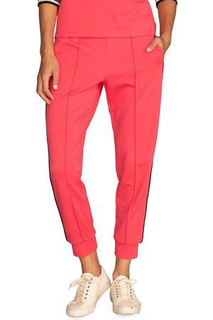 Trina Turk Women's Bop Track Pants - - Size Small