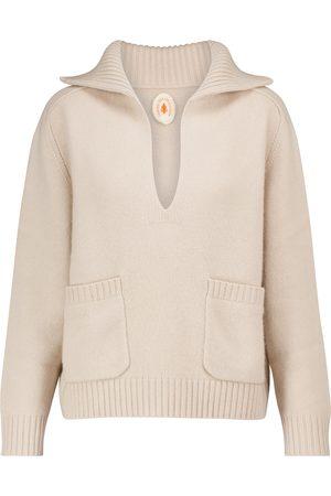 Jardin des Orangers Women Turtlenecks - High neck cashmere sweater