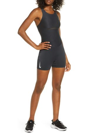 Nike Women Jumpsuits - Women's Race Dri-Fit One-Piece