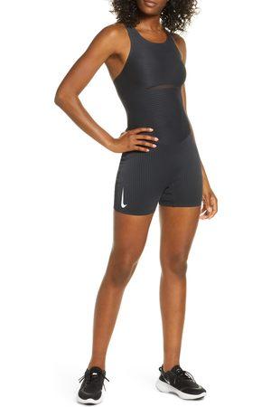 Nike Women's Race Dri-Fit One-Piece