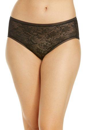 Wacoal Women's Net Effect Daywear Hipster Panties