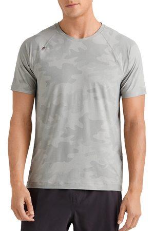 Rhone Men's Reign Camo Performance T-Shirt