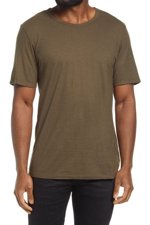 Groceries Apparel Men's Paco Short Sleeve Men's Sleep Shirt