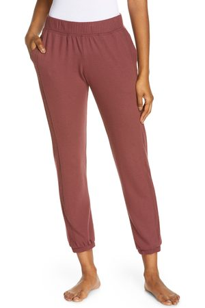 Project Social T Women's Side Stripe Joggers