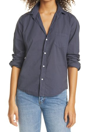 FRANK & EILEEN Women's Barry Button-Up Shirt