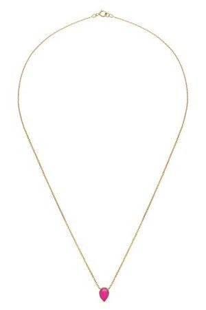Atelier Vm Ibiza Opal necklace