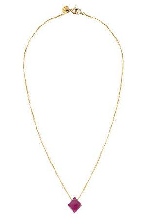Atelier Vm Ibiza Lapis necklace