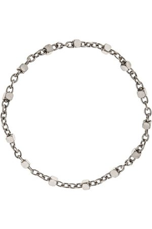 Atelier Vm Delizioso Quadrata chain ring