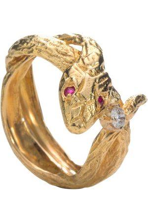 Atelier Vm Angelo ring