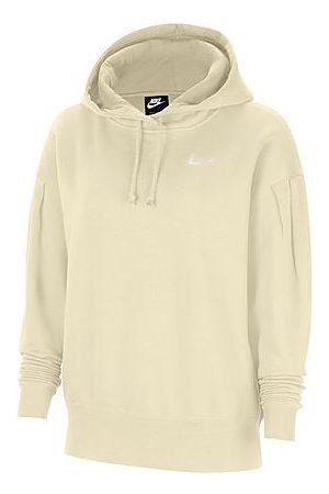 Nike Women's Sportswear Fleece Pullover Hoodie (Plus