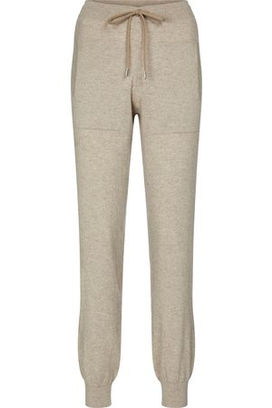 Barrie Cashmere trackpants