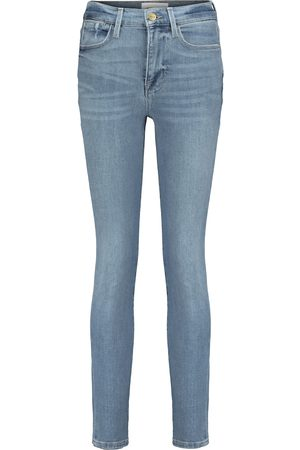 Frame Women High Waisted - Le High skinny jeans
