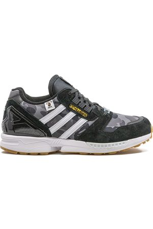 "adidas ZX 8000 ""BAPE x Undefeated - "" sneakers"