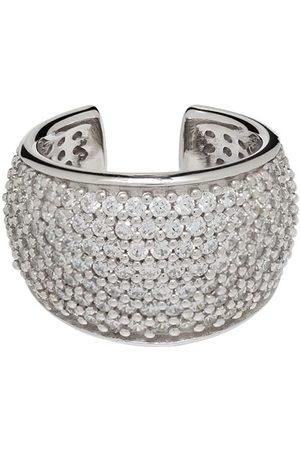 Tom Wood Women Earrings - Liz crystal -embellished ear cuff