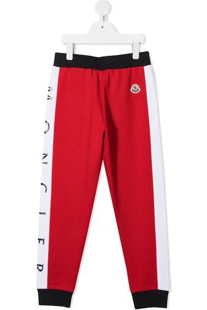 Moncler Colour-block track pants