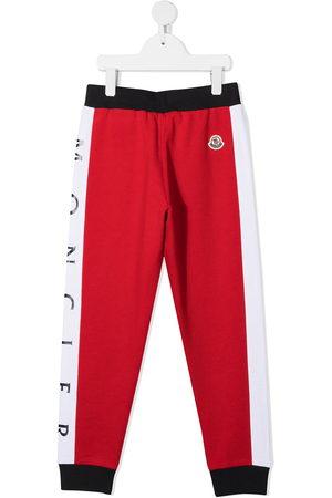 Moncler Colour-block track pants