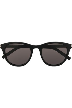 Saint Laurent SL 401 round-frame sunglasses