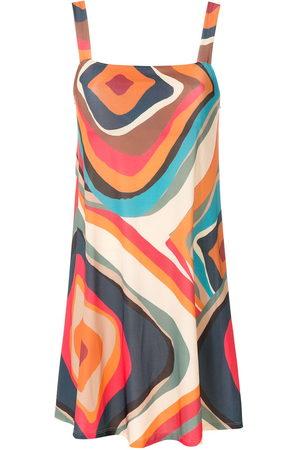 Lygia & Nanny Pomala printed dress - Multicolour