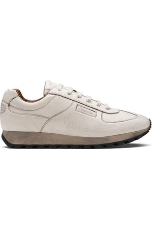 Church's Shanghai 929 leather sneakers