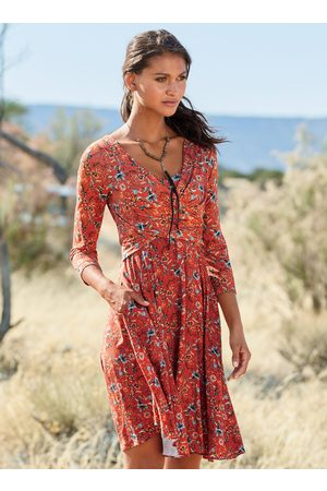 Peruvian Connection Women Casual Dresses - Artesania Dress