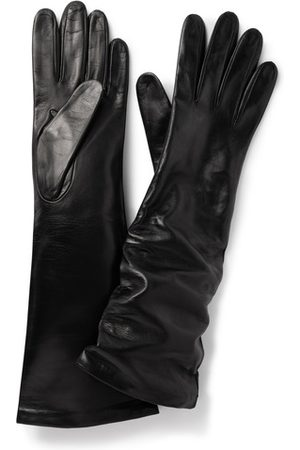 Peruvian Connection Women Gloves - Vercelli Leather Gloves