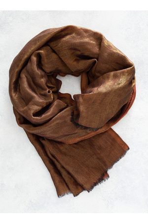 Peruvian Connection Women Scarves - Shimmer Scarf