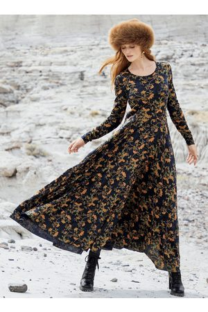 Peruvian Connection Women Casual Dresses - Peking Vine Dress