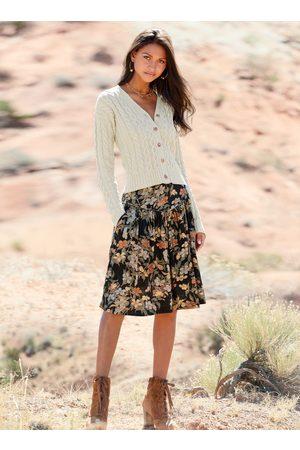 Peruvian Connection Luneta Skirt